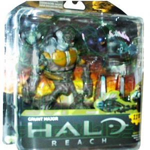 Oasis Collectibles Inc. - Halo Reach - Grunt Major