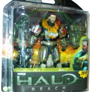 Oasis Collectibles Inc. - Halo Reach - Jorge