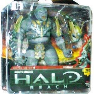 Oasis Collectibles Inc. - Halo Reach - Brute Major