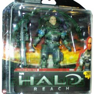 Oasis Collectibles Inc. - Halo Reach - Jun