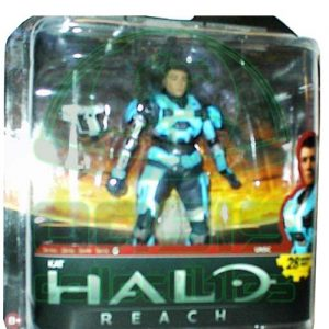 Oasis Collectibles Inc. - Halo Reach - Kat