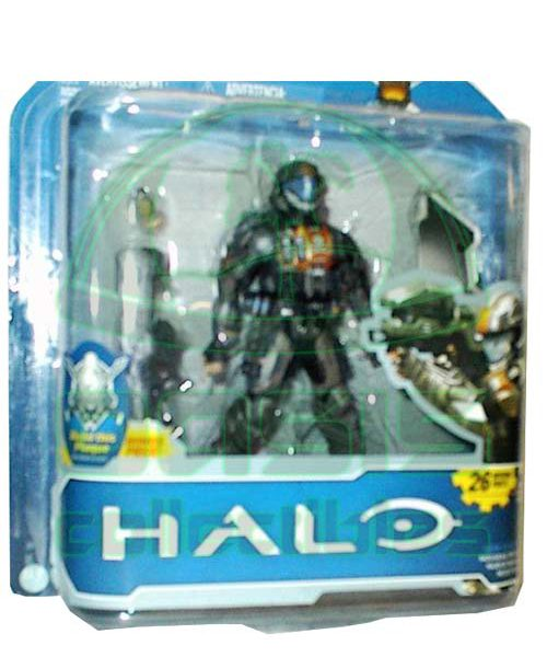 Oasis Collectibles Inc. - Halo Universe - Dutch