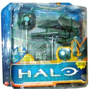 Oasis Collectibles Inc. - Halo Universe - Guilty Spark + Sentinel