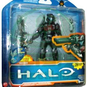 Oasis Collectibles Inc. - Halo Universe - Mickey