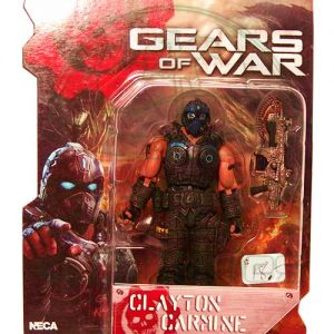 Oasis Collectibles Inc. - Gears Of War - Clayton Carmine