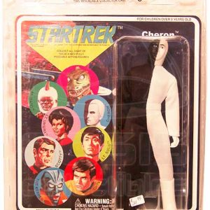 Oasis Collectibles Inc. - Star Trek - Cheron