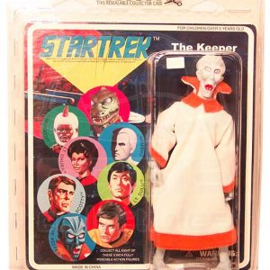 Oasis Collectibles Inc. - Star Trek - The Keeper
