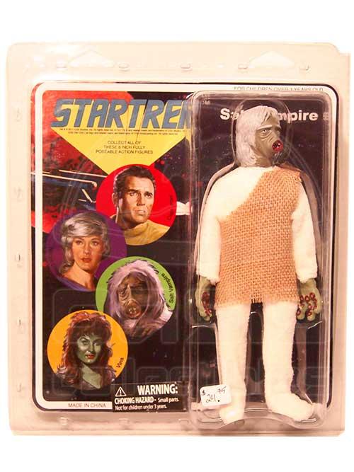 Oasis Collectibles Inc. - Star Trek - Salt Vampire