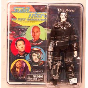 Oasis Collectibles Inc. - Star Trek - Borg