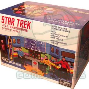 Oasis Collectibles Inc. - Star Trek - S.T-USS Enterprise