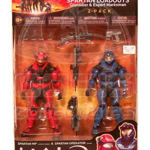 Oasis Collectibles Inc. - Halo Reach - Grenadier Expert Marksman
