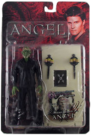 Oasis Collectibles Inc. - Angel - Angel - Pylean Demon
