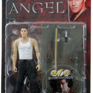 Oasis Collectibles Inc. - Angel - Angel - Ring