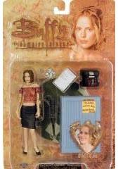 Oasis Collectibles Inc. - Buffy The Vampire Slayer - Anya