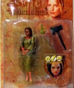 Oasis Collectibles Inc. - Buffy The Vampire Slayer - Anyanka