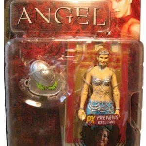 Oasis Collectibles Inc. - Angel - Cordelia - Pylean Princess