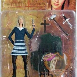 Oasis Collectibles Inc. - Buffy The Vampire Slayer - Darla