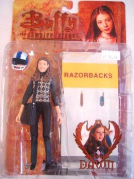 Oasis Collectibles Inc. - Buffy The Vampire Slayer - Dawn