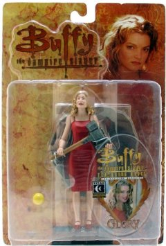 Oasis Collectibles Inc. - Buffy The Vampire Slayer - Glory