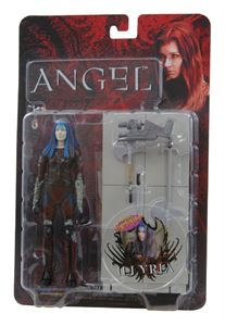 Oasis Collectibles Inc. - Angel - Illyria -