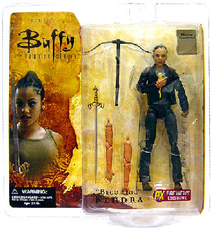 Oasis Collectibles Inc. - Buffy The Vampire Slayer - Kendra