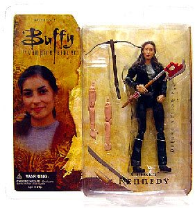 Oasis Collectibles Inc. - Buffy The Vampire Slayer - Kennedy - Choosen