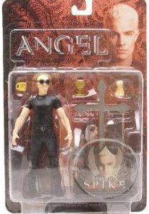 Oasis Collectibles Inc. - Angel - Spike - Season 5