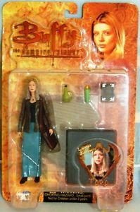 Oasis Collectibles Inc. - Buffy The Vampire Slayer - Tara