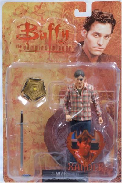 Oasis Collectibles Inc. - Buffy The Vampire Slayer - Xander