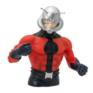 Oasis Collectibles Inc. - Bust Banks - Ant-Man