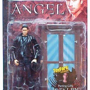 Oasis Collectibles Inc. - Angel - Wesley - Parting Gifts