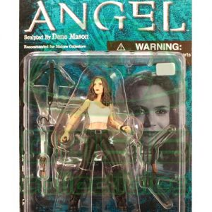 Oasis Collectibles Inc. - Angel - Faith