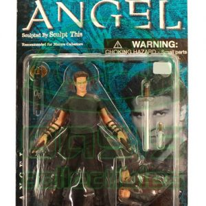 Oasis Collectibles Inc. - Angel - Vampire Angel