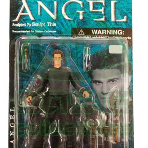 Oasis Collectibles Inc. - Angel - Angel