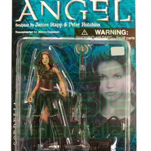 Oasis Collectibles Inc. - Angel - Cordelia