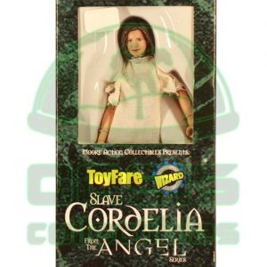 Oasis Collectibles Inc. - Angel - Slave Cordelia