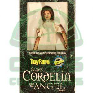 Oasis Collectibles Inc. - Angel - Slave Cordelia