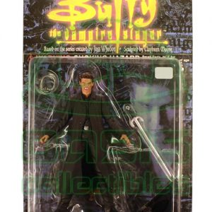Oasis Collectibles Inc. - B.T.V.S. - Vampire Angel