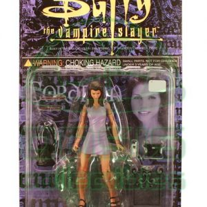 Oasis Collectibles Inc. - B.T.V.S. - Cordelia Lavender Dress