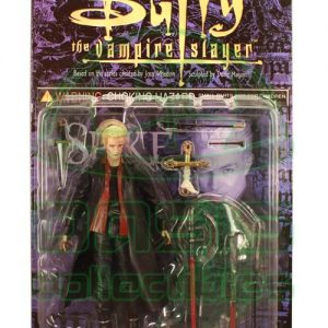 Oasis Collectibles Inc. - B.T.V.S. - Spike