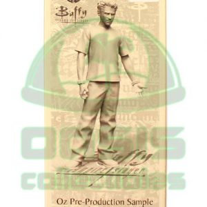 Oasis Collectibles Inc. - B.T.V.S. - Oz - Preproduction Sample