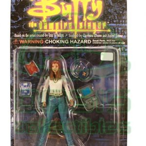 Oasis Collectibles Inc. - B.T.V.S. - Willow