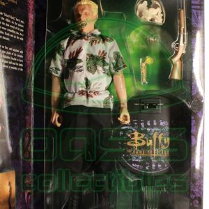 Oasis Collectibles Inc. - B.T.V.S. - Vampire Spike