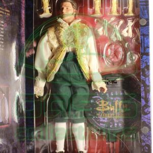 Oasis Collectibles Inc. - B.T.V.S. - Liam / Angelus