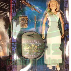 Oasis Collectibles Inc. - B.T.V.S. - Prophecy Girl Buffy