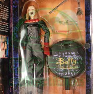 Oasis Collectibles Inc. - B.T.V.S. - Vampire Willow