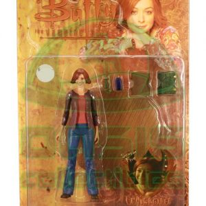 Oasis Collectibles Inc. - B.T.V.S. - Season 5 Willow