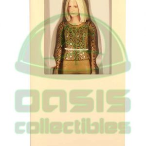 "Oasis Collectibles Inc. - B.T.V.S. - ""White Witch"" Willow"