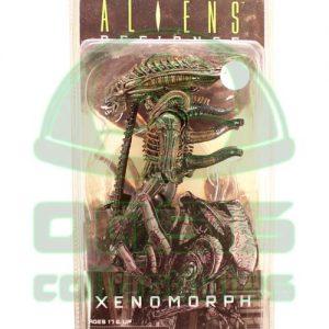 Oasis Collectibles Inc. - Alien Defiance - Xenomorph