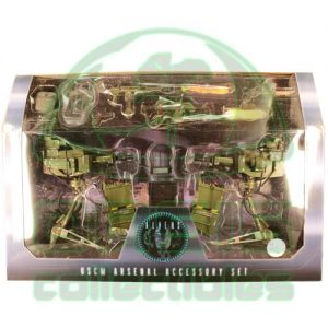 Oasis Collectibles Inc. - 30 Anniversary Aliens - USCM Arsenal Accessory Set